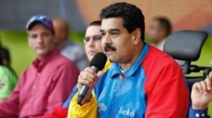 Maduro convoca Conferencia de Seguridad ante medidas violentas