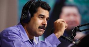 Una richiesta di pace dal Venezuela