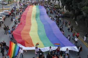 México: declaran al 17 de mayo Día Nacional de la Lucha contra la Homofobia