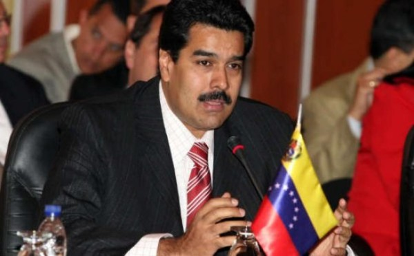 Government, Opposition in Televised Group Therapy in Venezuela