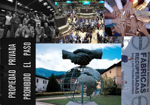 La propiedad participativa sobre los medios de producción (continuación)