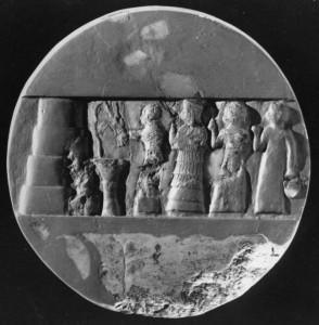 Enheduanna – erste namentlich bekannte Autorin