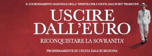 C'è sinistra e sinistra – Incontro della Sinistra Contro l'Euro