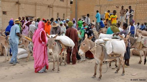 Le Mali bientôt réconcilié ?