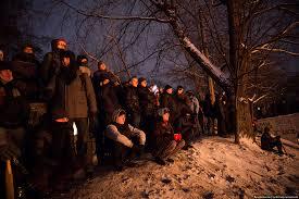 Ucraina: i morti scomodi