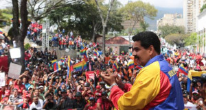 Maduro resalta que el pueblo del 27F hoy construye el Socialismo del siglo XXI