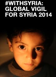 #WITHSYRIA: che sia l'ultimo anniversario!