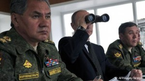 Ucrania continúa medidas contra separatistas; Estados Unidos advierte a Rusia