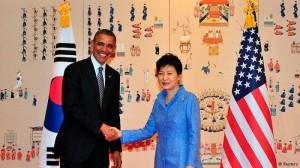 """""""La gira asiática de Obama es una misión difícil"""""""
