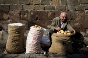 Europe, Central Asia Face Nutritional Deficits
