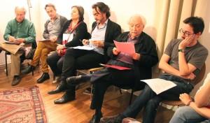 Chile: Doce puntos