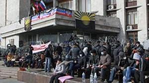 Ucrania, el rostro cambiante de la crisis
