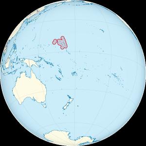 Les Îles Marshall attaquent les puissances nucléaires