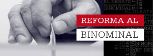 Chile: Estudio del Proyecto de Reforma del Sistema Binominal