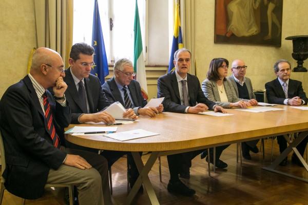 Parma: acqua del rubinetto nelle mense scolastiche comunali