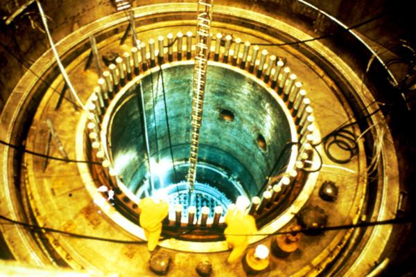Le acque agitate dell'informazione antinucleare