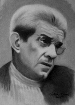 Jacques Lacan, penseur du XXème  siècle
