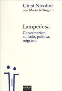 Un libro che dialoga davvero con Lampedusa