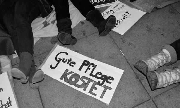 Germania: Che fine hanno fatto gli assistenti? Continua la crisi per l'assistenza medica