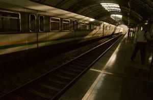 Tendances : ce que murmure le design des transports en commun