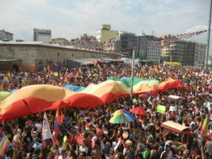 Turkey's Ruling Party Has Its LGBTI Supporters, As Well