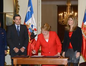 Sistema binominale in Cile: dalla falsa democrazia alla democrazia incompleta