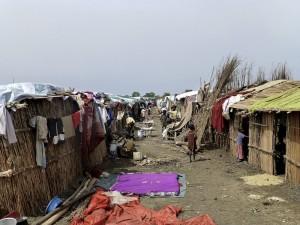 Sudan: dramma dimenticato dei profughi