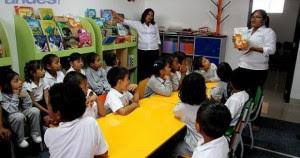 Ecuador lidera el ranking de calidad en educación primaria de Suramérica