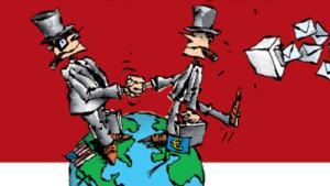 DOSSIER Traité transatlantique de libre-échange