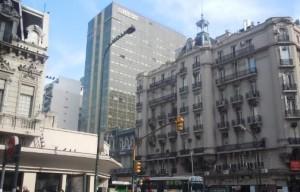 Argentina: Mobilização apoia luta de trabalhadores do hotel Bauen contra desocupação