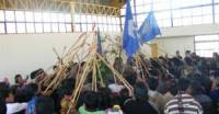 Chile: Presos Políticos Mapuche inician huelga de hambre en la Cárcel de Angol