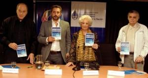 La Secretaría de DDHH presentó la Escuela de Derechos Humanos