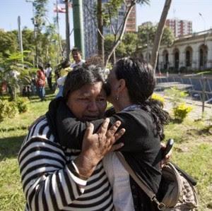 Senado de Paraguay da un paso histórico a favor de los derechos indígenas