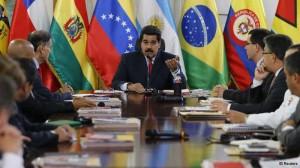 Ajuste de aumento do salário mínimo é oficializado na Venezuela