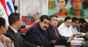Maduro: Grandes eventos consolidaron esta semana las fuerzas de la Revolución