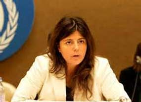 UN Expert Calls on Spain for Commitment to Protect Human Rights