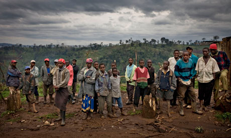 Madagascar : Etat de droit et transparence totale sur toutes les transactions sur les terres