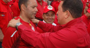 La Revolución bolivariana llora la muerte de Eliézer Otaiza