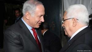 Israël suspend le dialogue avec les Palestiniens