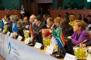 Concluso a Bruxelles il vertice tra Africa e Unione Europea