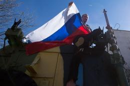 Ucrania: un país que se cae a pedazos
