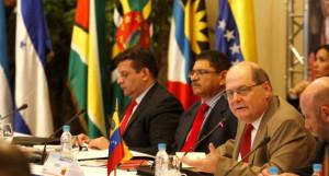 Petrocaribe discute en Caracas plan de acción para erradicar hambre y pobreza