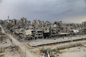 Deutsche Bürger sind bereit, syrischen Kindern zu helfen, die Politik schläft