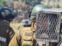 Chile: El infierno al interior de Carabineros