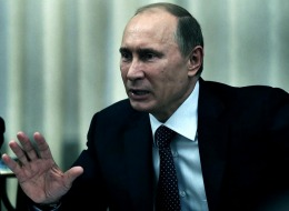 Separatists Reject Putin Call to Delay Secession Referendum