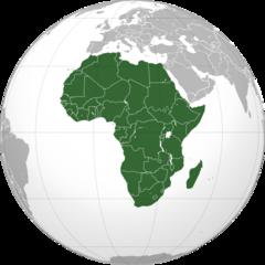 Aumentano i ricercatori scientifici in Africa