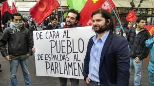 Humanistas analizan el discurso del 21 de Mayo de la Presidenta Bachelet