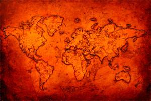 Continentes y contenidos del 23 de abril del 2014
