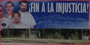 Condamnation injuste de cinq Cubains antiterroristes aux États-Unis : «Obama, le choix de l'injustice»