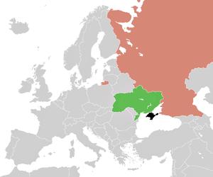 Russian Troops End Drills Near Ukraine